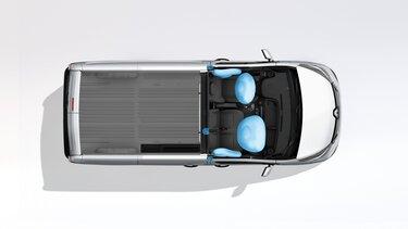 Dispositivo de airbag