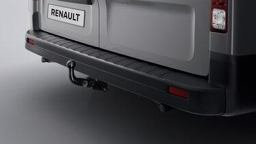 Renault TRAFIC Combi gancho de reboque porta-bicicletas