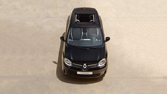 Renault TWINGO agilidade