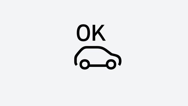 Serviço Renault Pro + veículos disponíveis