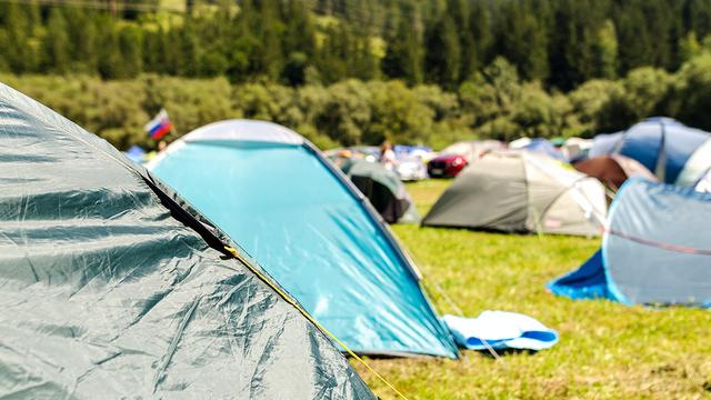 camping odelouca