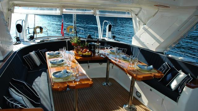 homeboat company