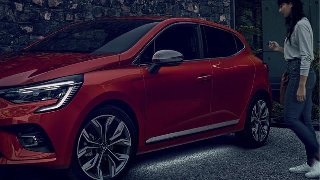 Renault - CLIO - Accesorii