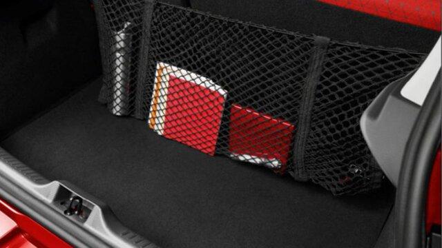 Renault CLIO estate - Protecție portbagaj