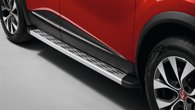 Accesorii Renault CAPTUR - trepte laterale