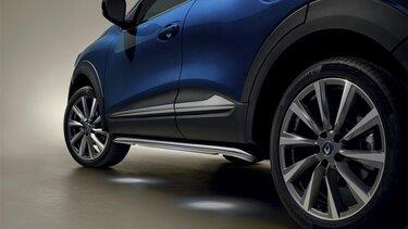 Renault - MEGANE - Accesorii