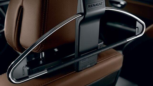 Umeras tetiera Renault TALISMAN