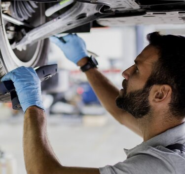 Campania de ulei si filtre Renault Service