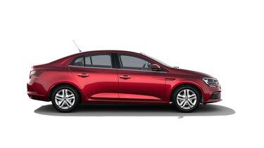 Renault Megane Sedan promotie Rabla