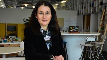 Cecilia Tudor director general
