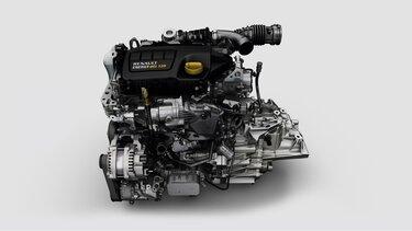 motor dci 130