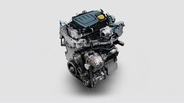 motor dci 160