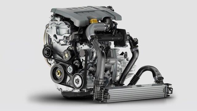 motor tce 130