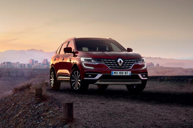 Toate noutățile Renault