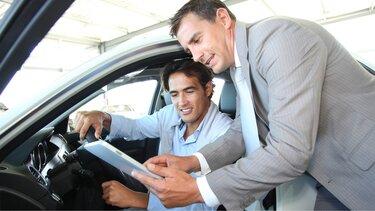 Finantare - Business - Renault Romania