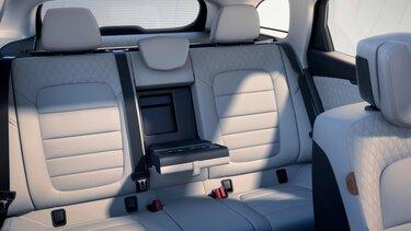Renault Talisman design interior