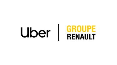 uber parteneriat renault groupe