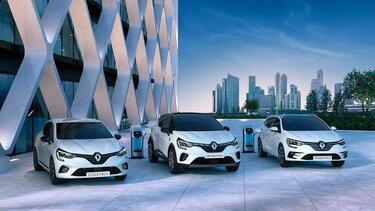 Renault lider in topul vanzarilor de vehicule electrice