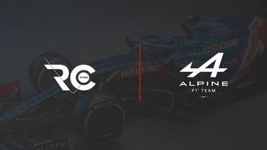 Echipa Alpine Esports