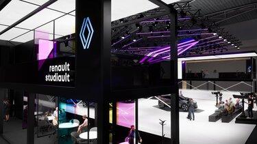 Premieră mondială Renault IAA München din 2021