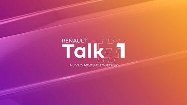 Renault talk #1 - Nouvelle vague
