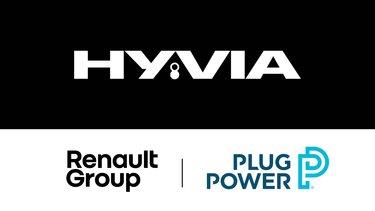Hyvia Renault Group si Plug Power