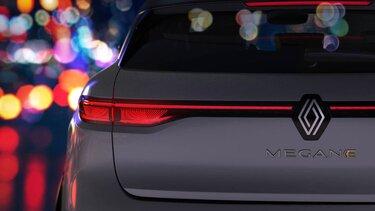 Megane E-Tech 100% electric