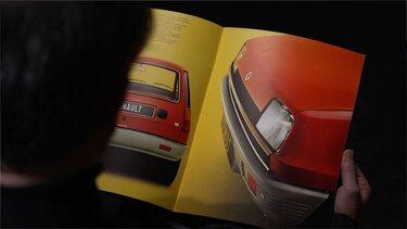 Renault brosura