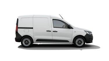 Renault Express Van promotie