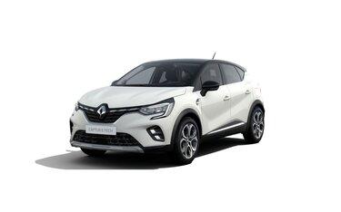 Renault Captur E-TECH Plug-in Hybrid promotie Rabla