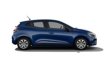 Renault Clio promotie Rabla