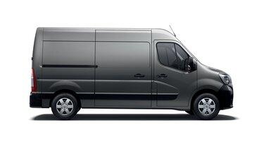 Renault Master promotie