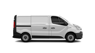 Renault Trafic Furgon promotie