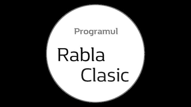 icon rabla clasic