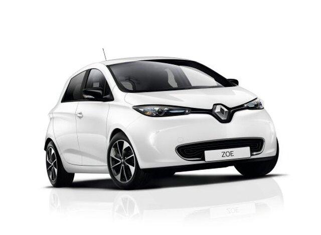 Ofertă specială persoane juridice Renault