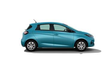 Renault Zoe promotie rabla