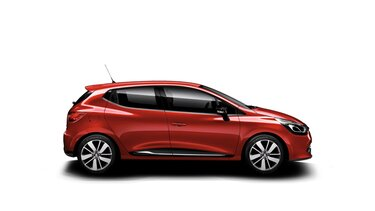 Renault Clio Collection Life promotie rabla