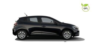 Renault CLIO GPL promotie Rabla