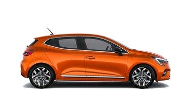 noul Renault clio promotie Rabla