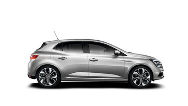Renault Megane Hatch SL Business promotie Rabla