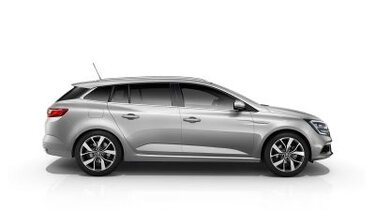Renault megane estate promotie rabla