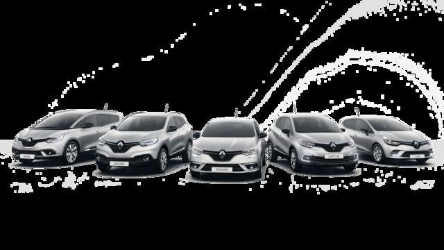 Ofertă specială 1 Renault