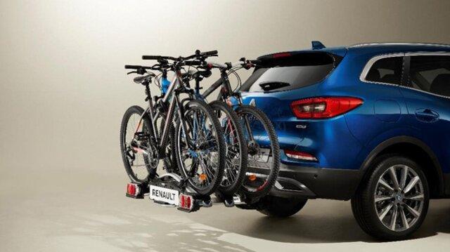 Suport pentru biciclete MEGANE