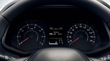 TRAFIC Combi - motorizări - Renault