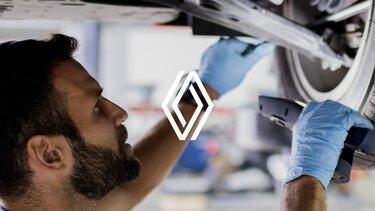 Campania filtre si ulei Renault Service