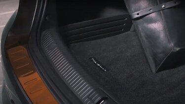 Renault TALISMAN - Accesorii