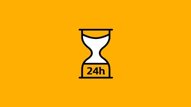 Angajamente - 24h lucratoare