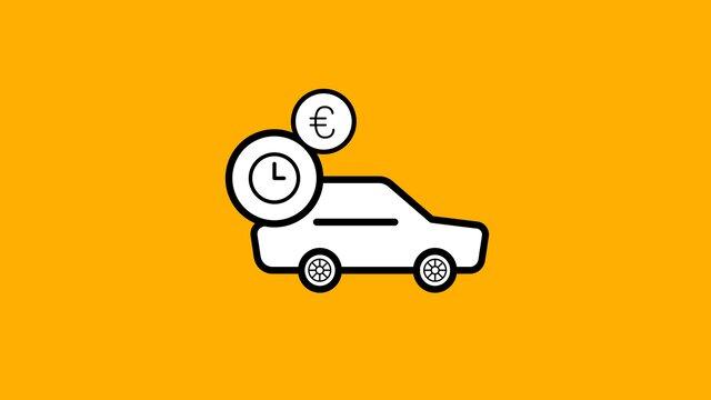 Angajamente - disponibilitate vehicul pentru teste