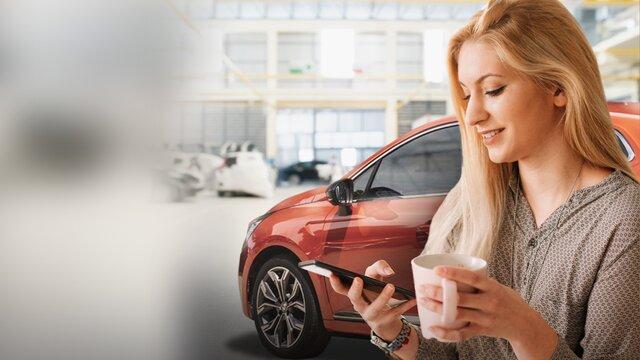 Aboneaza-te la newsletterul Renault Service