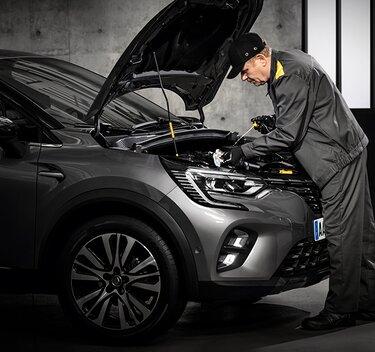 Velika Renault servisna akcija